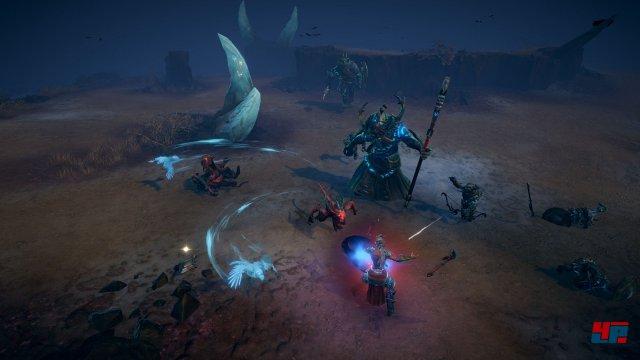 Screenshot - Shadows: Awakening (PC) 92573089