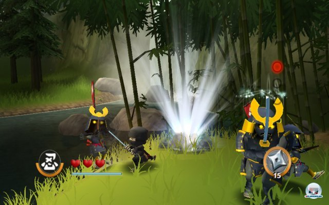 Screenshot - Mini Ninjas (PC)