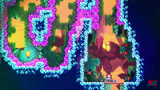 Screenshot - Celeste (PC) 92559454