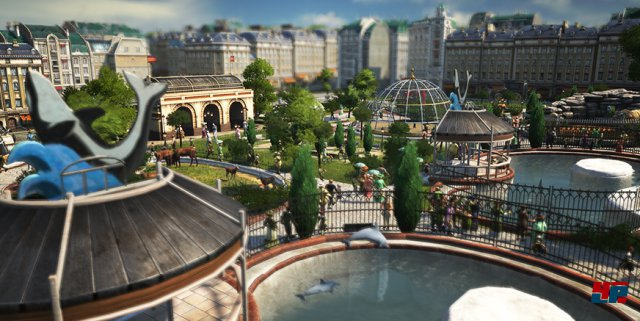 Screenshot - Anno 1800 (PC)