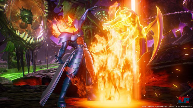 Screenshot - Marvel vs. Capcom: Infinite (PC) 92552791