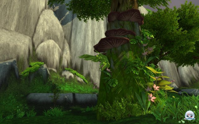 Screenshot - World of WarCraft: Mists of Pandaria (PC) 2334427