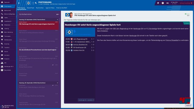 Screenshot - Football Manager 2019 (PC) 92577040