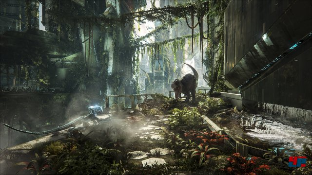 Screenshot - ARK: Extinction (PC)