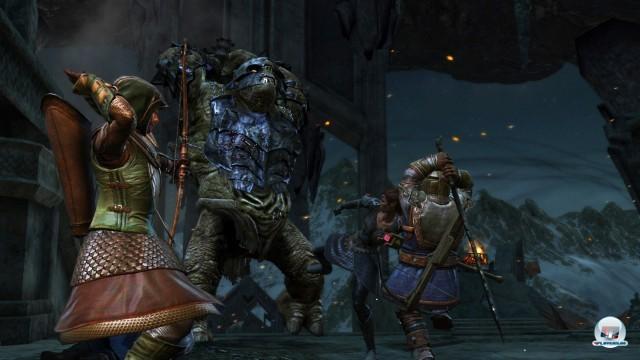 Screenshot - Der Herr der Ringe: Der Krieg im Norden (360) 2246782