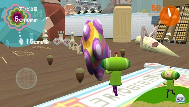 Screenshot - Katamari Damacy (PS_Vita) 2264362