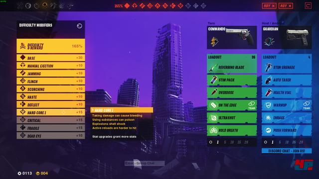 Screenshot - Synthetik (PC)