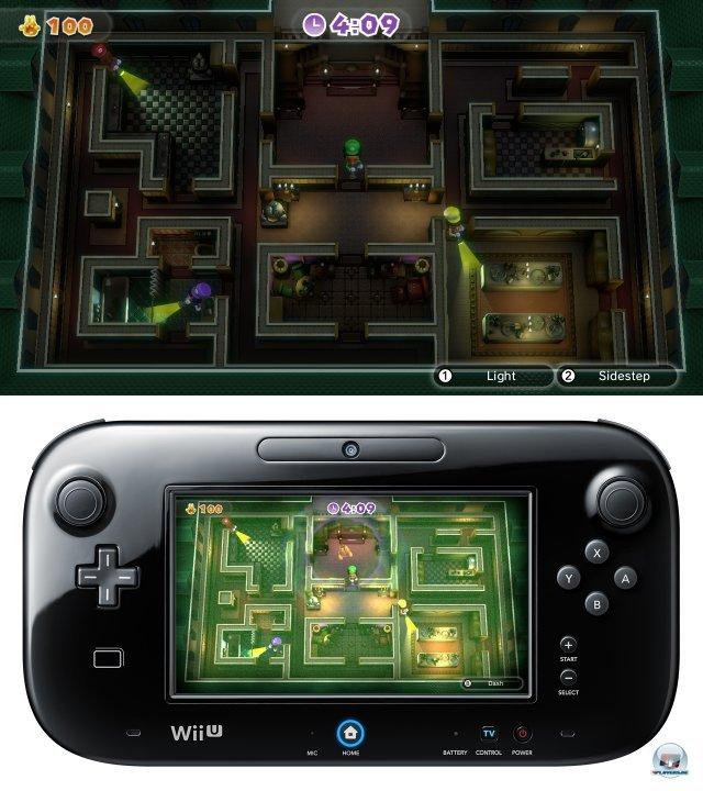 Screenshot - Nintendo Land (Wii_U) 2361107