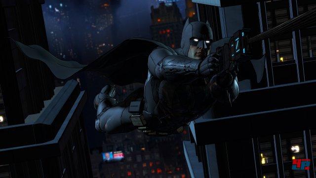 Screenshot - Batman: The Telltale Series (PC) 92537867
