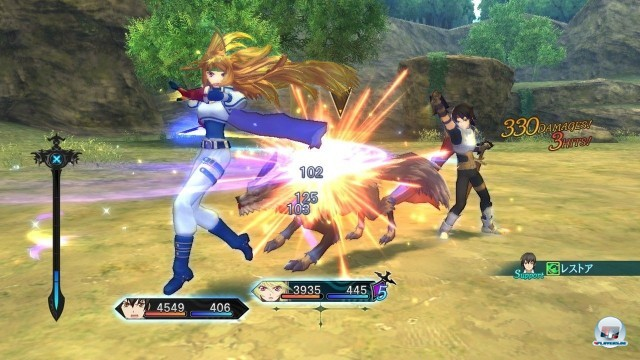 Screenshot - Tales of Xillia (PlayStation3) 2235472