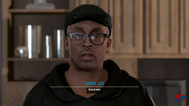 Screenshot - NBA 2K16 (PlayStation4)