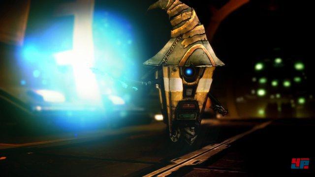 Screenshot - Borderlands: The Handsome Collection (PlayStation4)