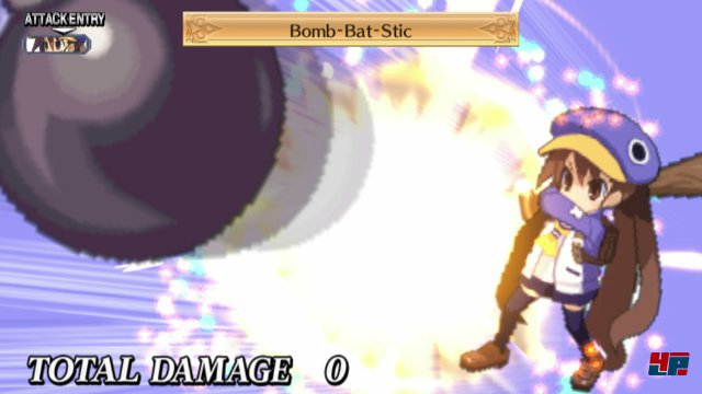 Screenshot - Disgaea 4: A Promise Revisited (PS_Vita)