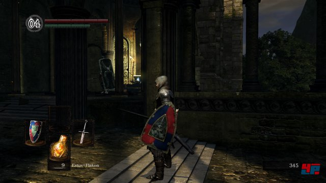 Screenshot - Dark Souls (PlayStation4Pro) 92565697