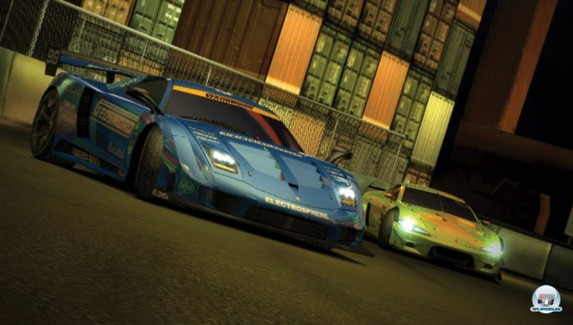 Screenshot - Ridge Racer Vita (PS_Vita) 2287447