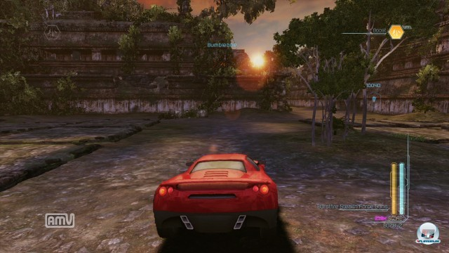 Screenshot - Transformers 3 (360) 2235822