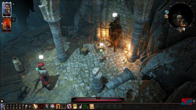 Screenshot - Divinity: Original Sin 2 (PC) 92553113