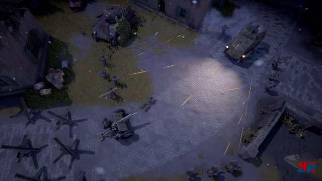 Screenshot - Foxhole (PC)