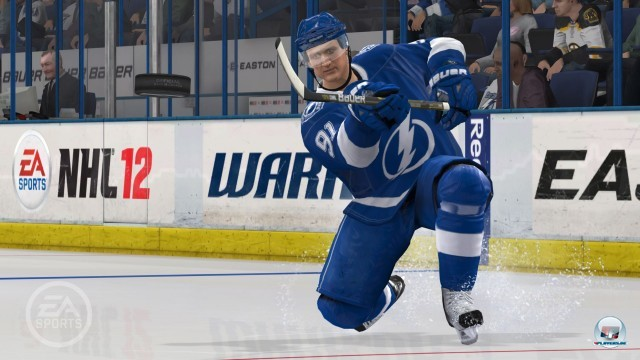Screenshot - NHL 12 (360) 2235358