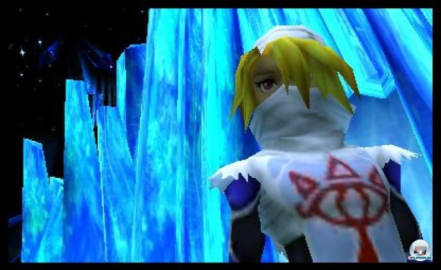 Screenshot - The Legend of Zelda: Ocarina of Time 3D (3DS) 2230654
