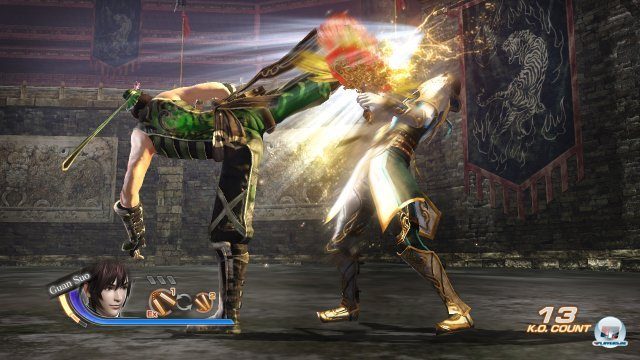 Screenshot - Dynasty Warriors 7: Xtreme Legends (PlayStation3) 2277272
