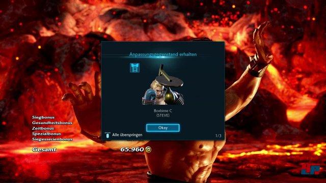 Screenshot - Tekken 7 (PS4) 92546864