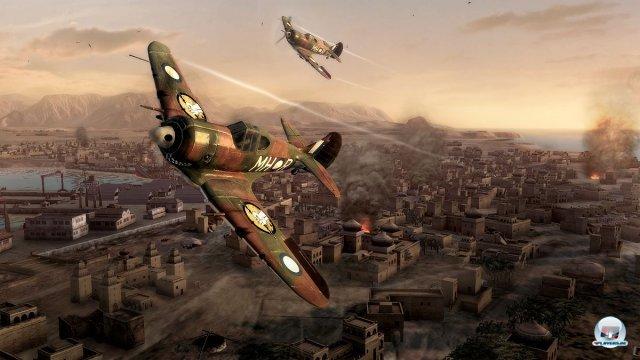 Screenshot - Dogfight 1942 (360) 2394212