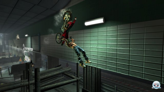 Screenshot - Urban Trial Freestyle (PC) 92468205