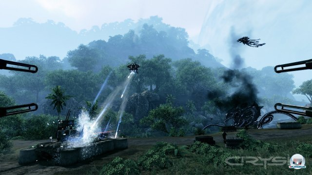 Screenshot - Crysis (360)