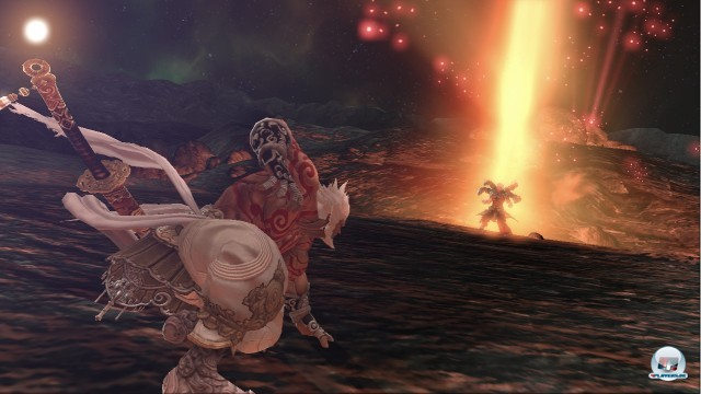 Screenshot - Asura's Wrath (PlayStation3) 2244292