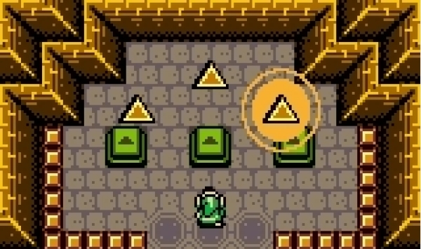 The Legend of Zelda: Oracle of Seasons & Oracle of Ages<br><br>Am 17. Februar 2001 kamen Freunde der 2D-Zeldas endlich wieder zum Zuge: Oracle of Seasons und Oracle of Ages wurden gleichzeitig für den Game Boy Color veröffentlicht. In Sachen Spielmechanik und Präsentation waren sie identisch (basierten sie doch auf dem LTTP-System), boten aber einen unterschiedlichen Schwerpunkt (mehr Action in Seasons, mehr Puzzles in Ages) sowie zum größten Teil unterschiedliche Geschichten, die allerdings an einigen Stellen verwoben wurden - die komplette Story eröffnet sich demjenigen, der beide Games durchspielt. Via Link-Kabel und Passwort-System konnten die Spiele untereinander kommunizieren, was alternative Story-Verläufe ermöglichte; ganz besonders wichtig für das Spielende! 1722622
