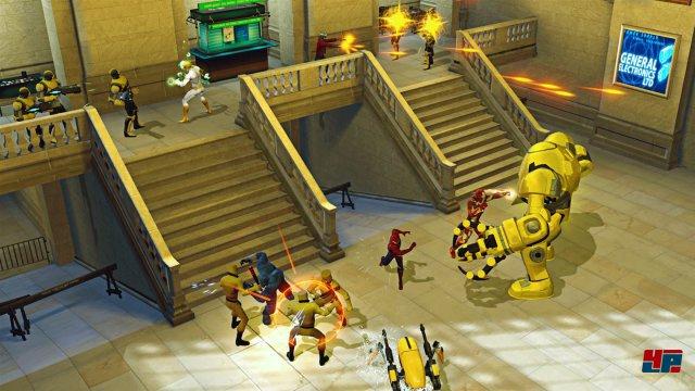Screenshot - Marvel Heroes Omega (One) 92549327