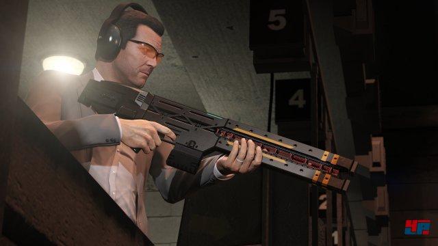 Screenshot - Grand Theft Auto 5 (PlayStation4) 92495175