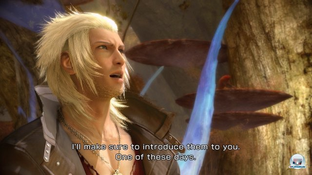 Screenshot - Final Fantasy XIII-2 (PlayStation3) 2290047