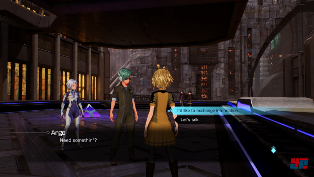 Screenshot - Sword Art Online: Fatal Bullet (PC)