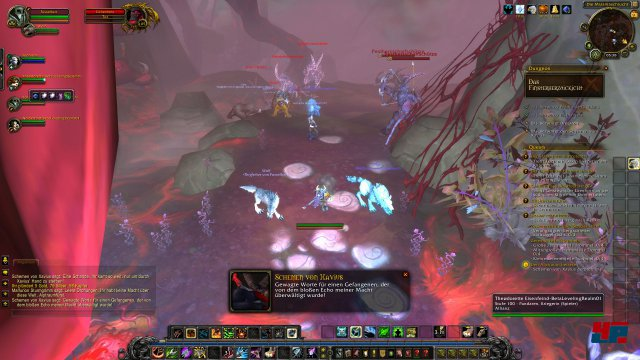 Screenshot - World of WarCraft: Legion (Mac) 92530880