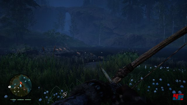 Screenshot - Far Cry Primal (PlayStation4) 92520641