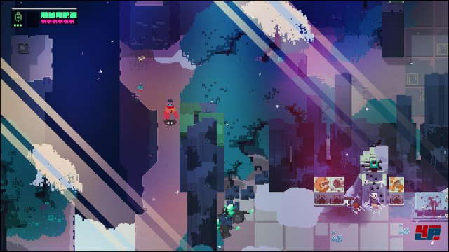 Screenshot - Hyper Light Drifter (Switch) 92573750