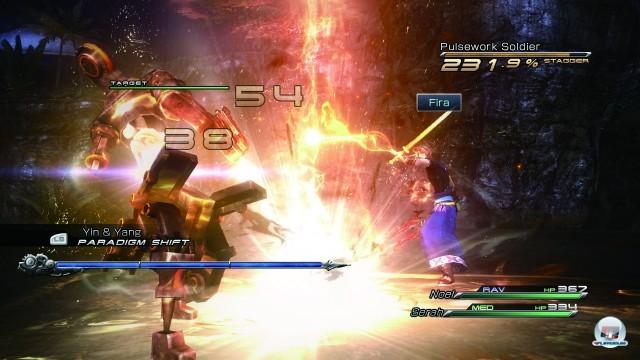 Screenshot - Final Fantasy XIII-2 (360) 2230147