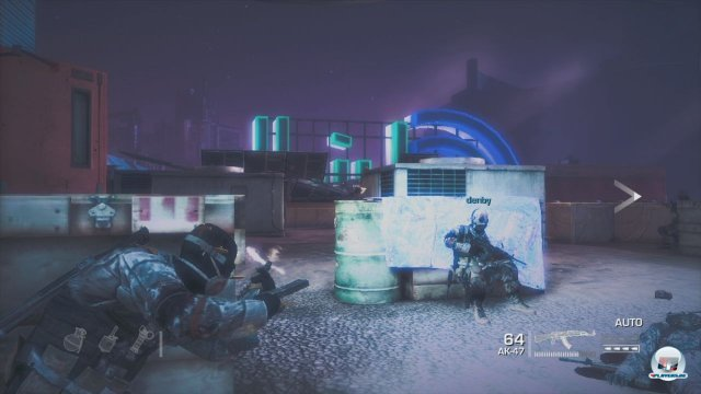 Screenshot - Spec Ops: The Line (PC-CDROM)