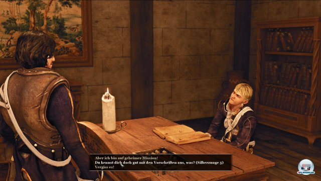 Screenshot - Risen 2: Dark Waters (PC) 2344332