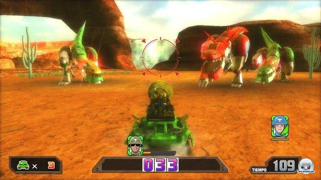 Screenshot - Tank! Tank! Tank! (Wii_U) 92404552