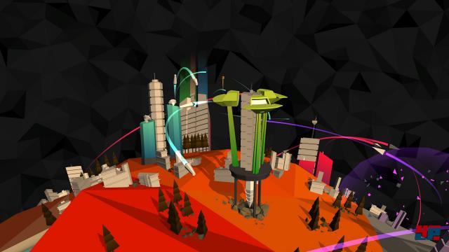 Screenshot - Element (Linux)