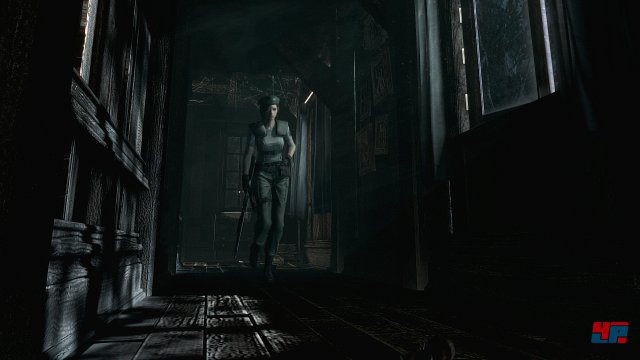 Screenshot - Resident Evil (PlayStation4) 92495044
