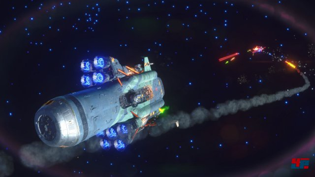 Screenshot - Rebel Galaxy Outlaw (PC) 92573235