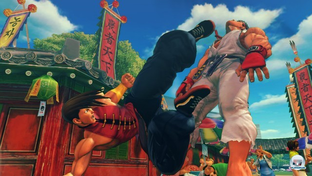 Screenshot - Super Street Fighter IV - Arcade Edition (360) 2234773