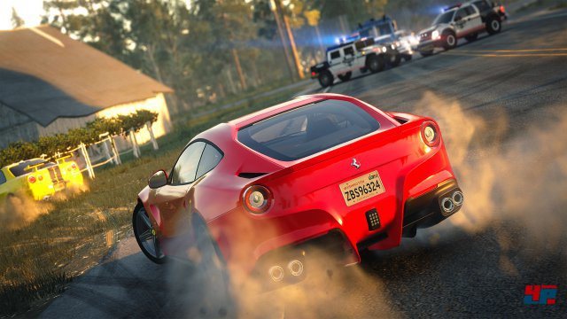 Screenshot - The Crew Calling All Units (PC)