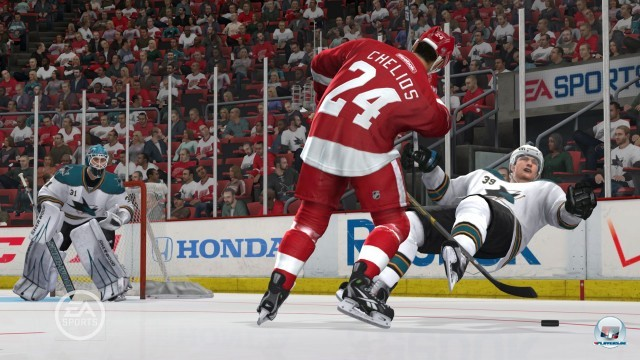 Screenshot - NHL 12 (360) 2243749