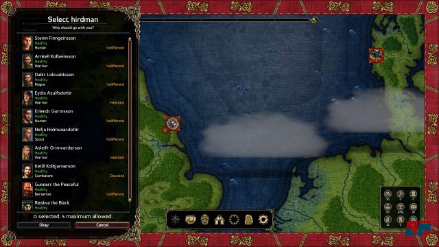 Screenshot - Expeditions: Viking (PC) 92544484