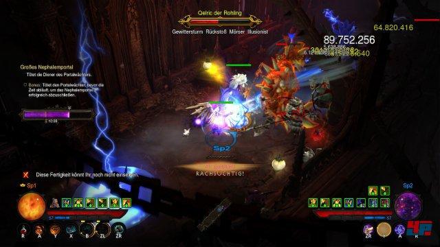 Screenshot - Diablo 3: Reaper of Souls (Switch) 92576576